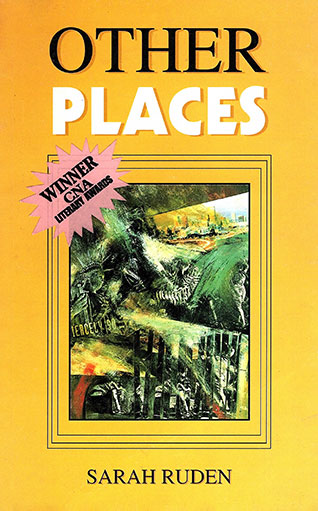 Other Places - Poetry by Sarah Ruden