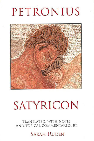 Satryicon translated by Sarah Ruden